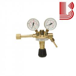 Riduttore di pressione da bombola Junior ossigeno
