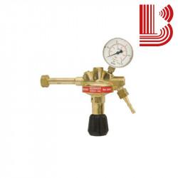 Riduttore di pressione da bombola Junior propano