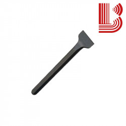 Scapezzatore acciaio fusto 16 mm lama 50 mm