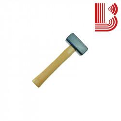 Mazzetta acciaio da 1000 gr (2