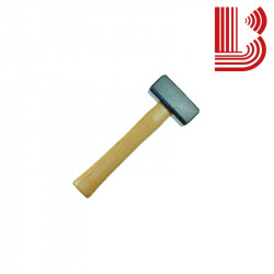 Mazzetta acciaio da 600 gr (1
