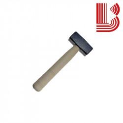 Mazzuolo acciaio da 800 gr (2 lb.)
