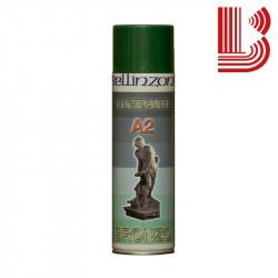 Spray A2 per bronzo 500 ml - Bellinzoni