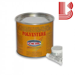 Polyestere verticale 750 ml.