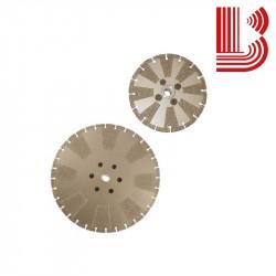Disco per marmo