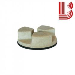 Levigacoste magnesite 150 mm