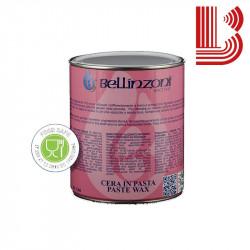 Cera solida Bellinzoni - Preparato speciale incolore