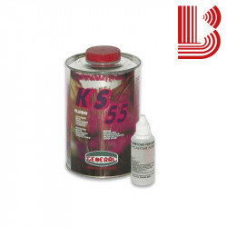 KS 55 fluida collante bicomponente speciale