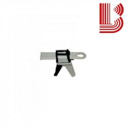 Pistola DM51 per cartucce side-by-side da 50 ml