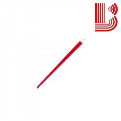 Punta da segno con stelo esagonale da 6 mm