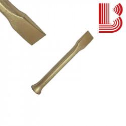 Scalpello per rigare manuale in widia 25 mm